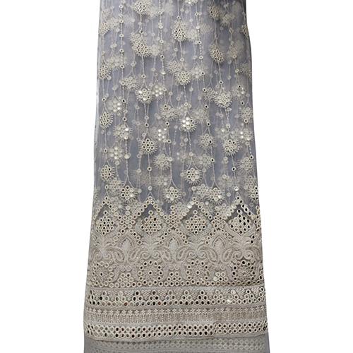 Modern Net Fabric