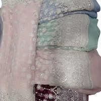 Garment Net Fabric