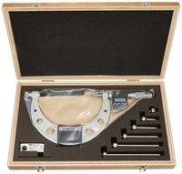 Mitutoyo Digital Micrometer Interchangeable Anvil