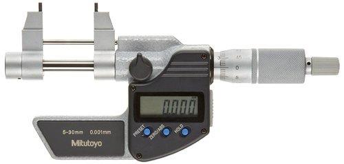 Mitutoyo Digital Inside Micrometer