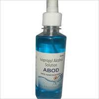 200ml Isopropyl Alcohol Hand Sanitizer