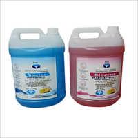 5 Ltr Advance Biocruz Ethanol Based Hand Sanitizer