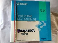 Krabeva 400mg Injection(Bevacizumab (400mg)