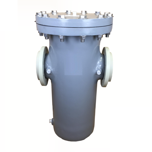 GRP & FRP T Type Strainers