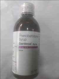 Phenobarbitone Syrup