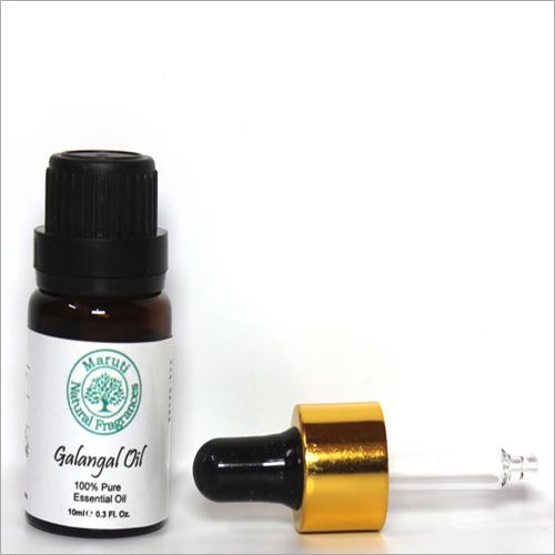 Galangal Essential Oil