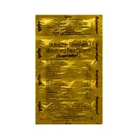 Supradyn Tablet (MULTIVITAMIN)