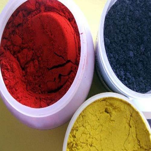 Solvent Dyes for Petroleum Industry