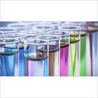 Solvent Chemicals for Paint Industry