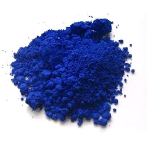 Oil Blue 35
