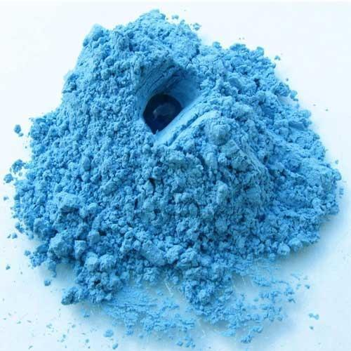 Oil Skyblue Dyes