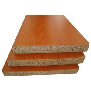 Action Pre Laminated Particle Board