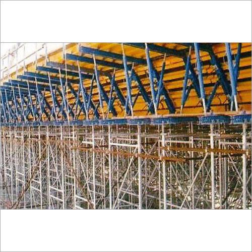 Box Girder Form Work for Bridge Span
