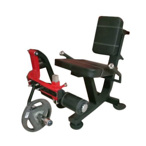 Leg Extension Plate Loaded Machine