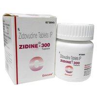 Zidine Tablet