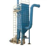 Electrostatic Precipitator Dust Collector