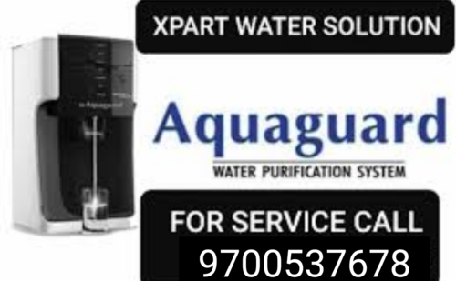 aquaguard Water Purifier Service Hyderabad 9700537678