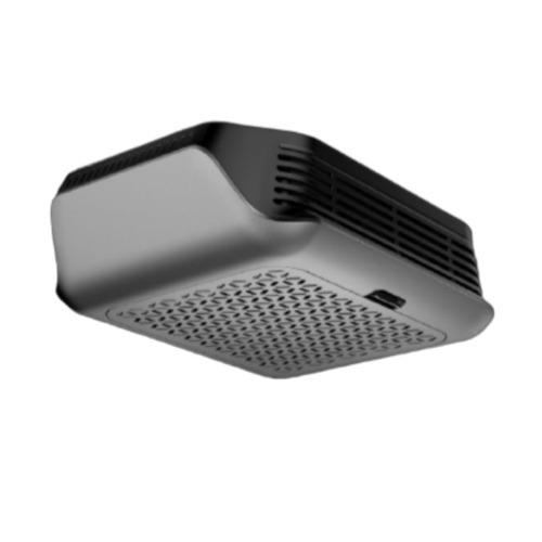ipuri i2 Install car air purifier