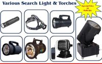 BRITELITE SEARCH LIGHT (1200/1700/1900/ 2500/2800MTRS)