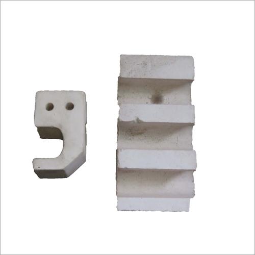 Ceramic Brick and Ceramic Hook