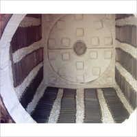 Industrial Furnace Rebuilding Services