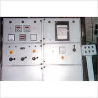 Gas Carburizing Furnace Control Panel