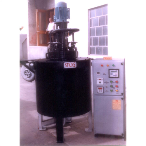 Industrial Gas Nitriding Furnace With Rapid Cooling