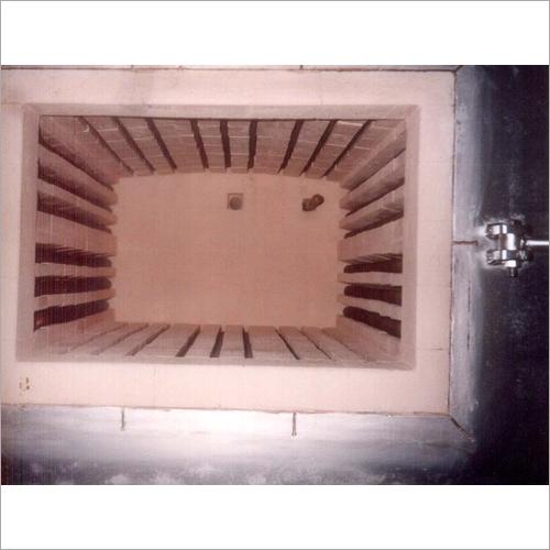 Muffle Furnace Chamber