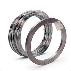 Resistance Heating Wire Strips in Nichrome (N80), A1, AF, D, N70, APM Grades