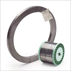 Wire and Strip White Thermocouple