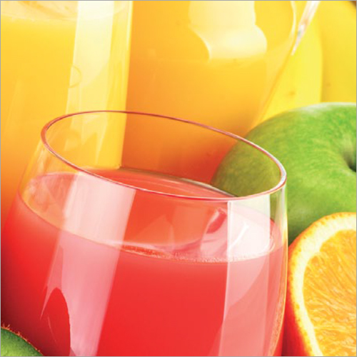 Juice Containing flavorings