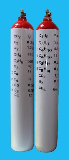 Natural Gas Standard