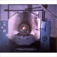 Industrial Rotary Furnace