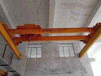 Double Girder I Beam Type HOT Crane