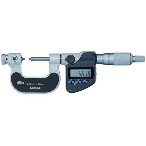Mitutoyo Digital Screw Thread Micrometer
