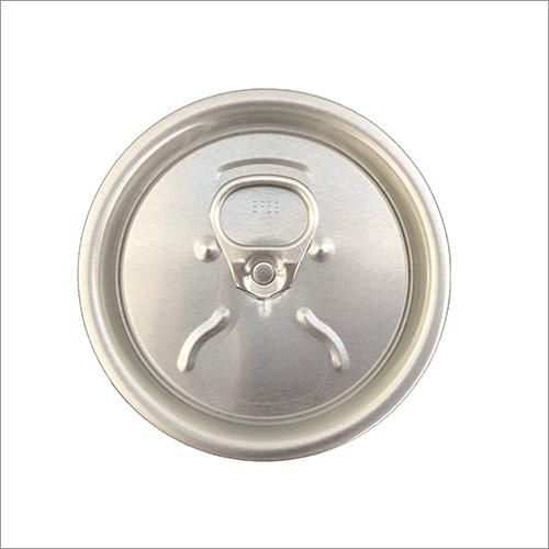 206 RPT Large Aperture 57MM Aluminium Beverage Easy Open End