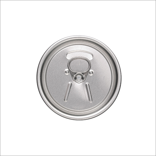 209 RPT 62.5MM Aluminium Beverage Easy Open End