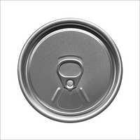 307 RPT 83.3MM Aluminium Beverage Easy Open End