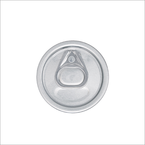 50MM Aluminium Food Easy Open End