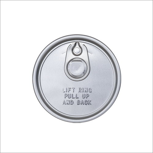 65.3MM Aluminium Food Easy Open End
