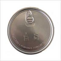 105MM Aluminium Food Easy Open End