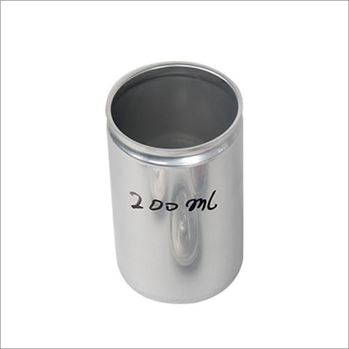 Sleek 200ML Aluminium Beverage Can