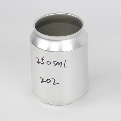 Stubby 250ML Aluminium Beverage Can