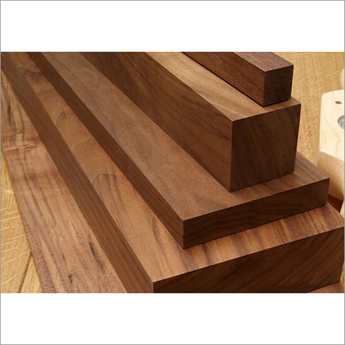 Walnut Wood Plank