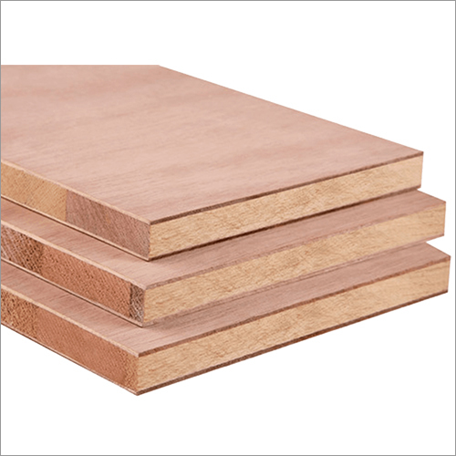 Wooden Bock Board