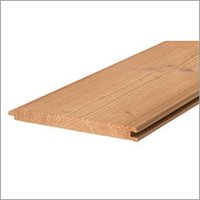 Texture Thermowood