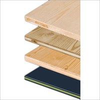 Three Layer Softwood Panel