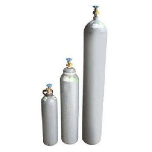 SOX Gas Mixture