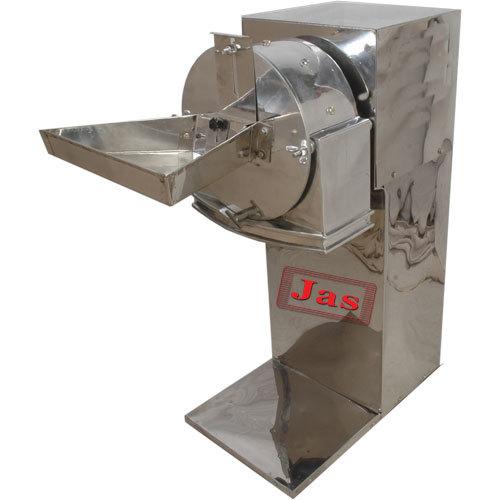 Salt Grinding Machine