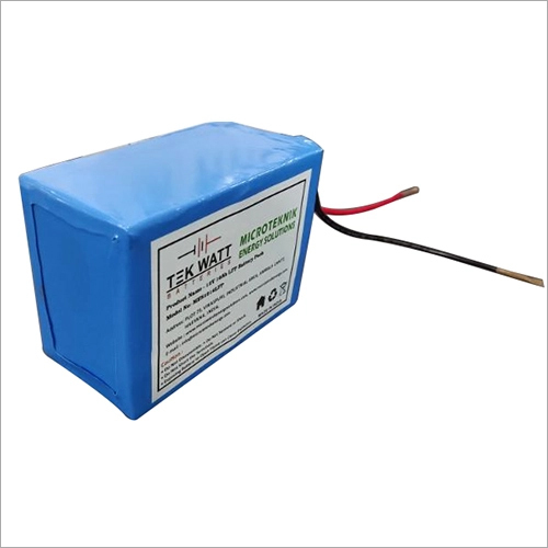 Cylindrical Lithium Cell
